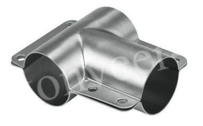 Соединительный элемент нержавеющая сталь